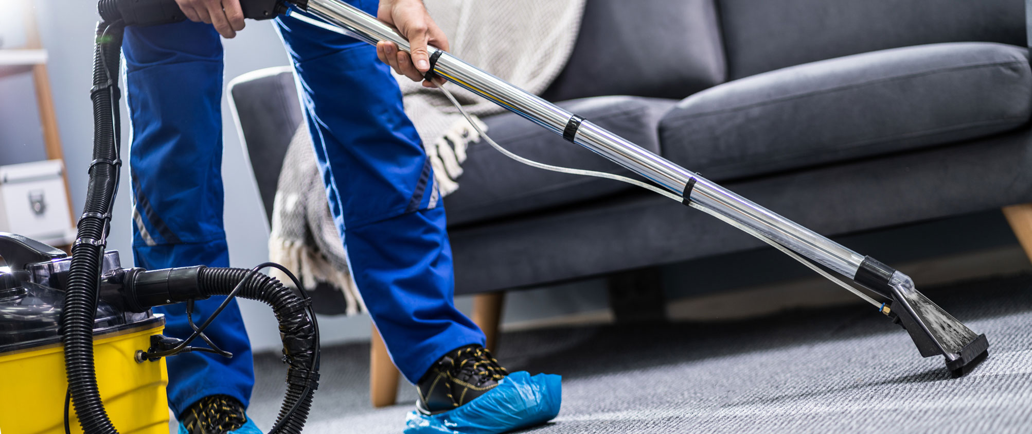 Commercial Office Cleaning in Manchester