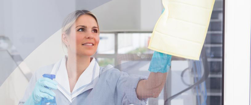 Manchester office cleaning services
