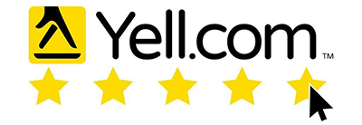 Reviews on Yell