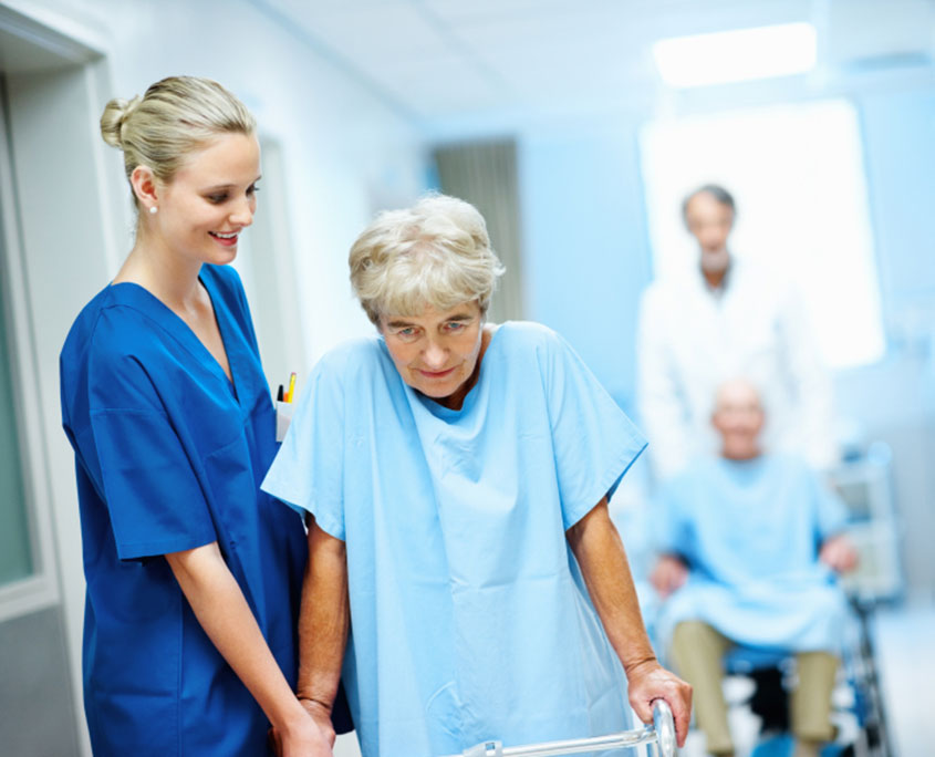 Hospital Cleaning Service